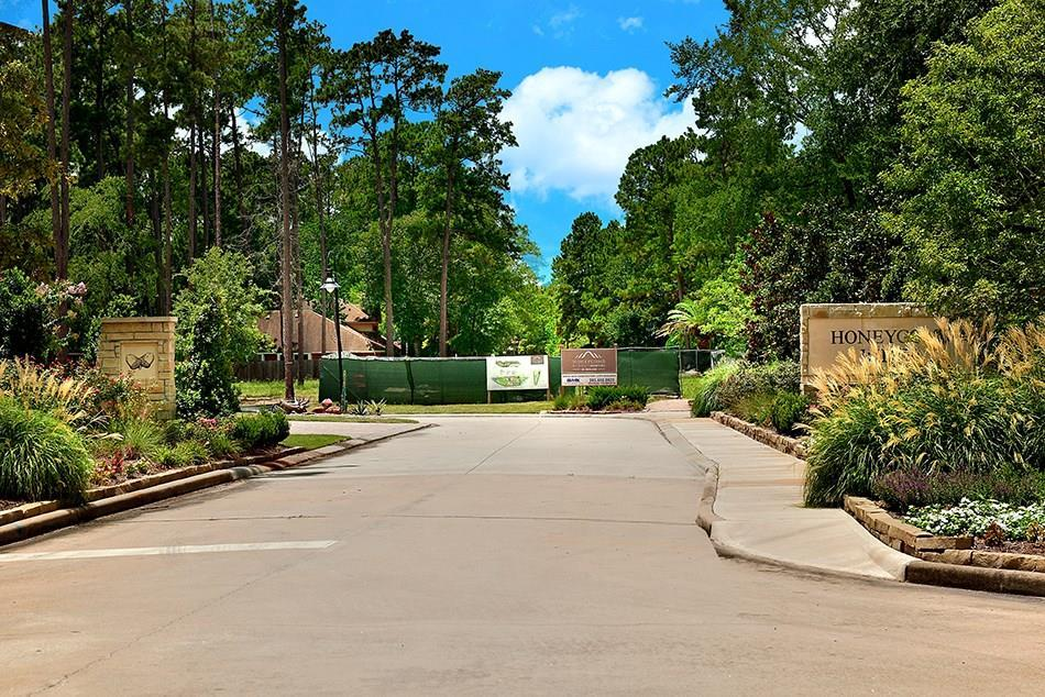 Active | 20 Honey Daffodil Place The Woodlands, Texas 77380 3
