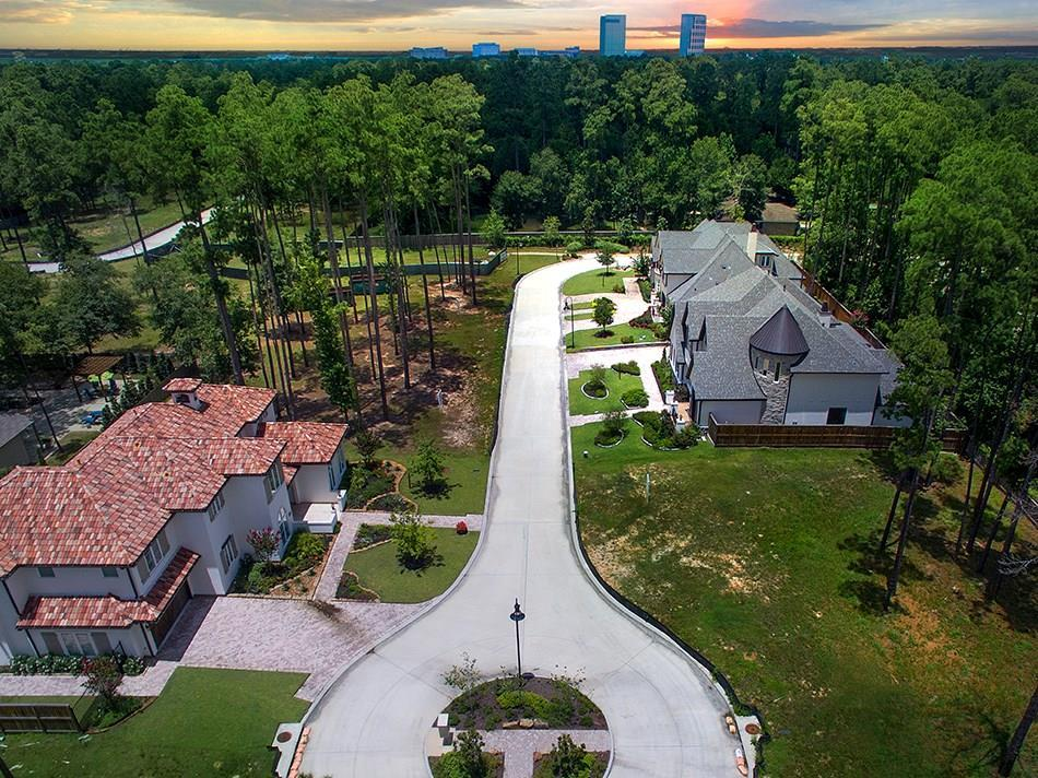 Active | 20 Honey Daffodil Place The Woodlands, Texas 77380 8