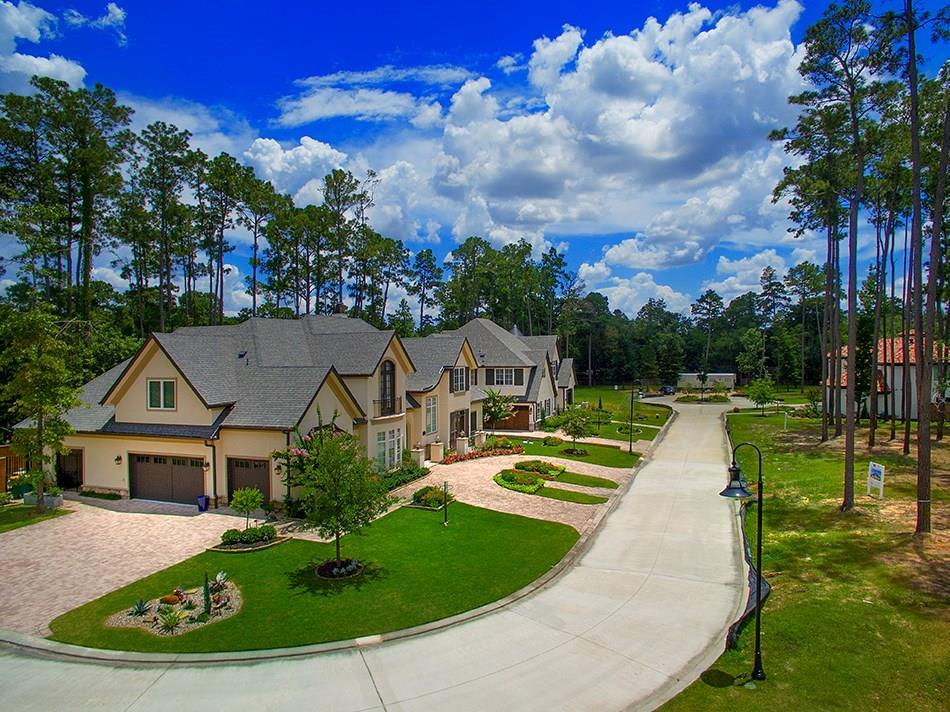 Active | 20 Honey Daffodil Place The Woodlands, Texas 77380 9