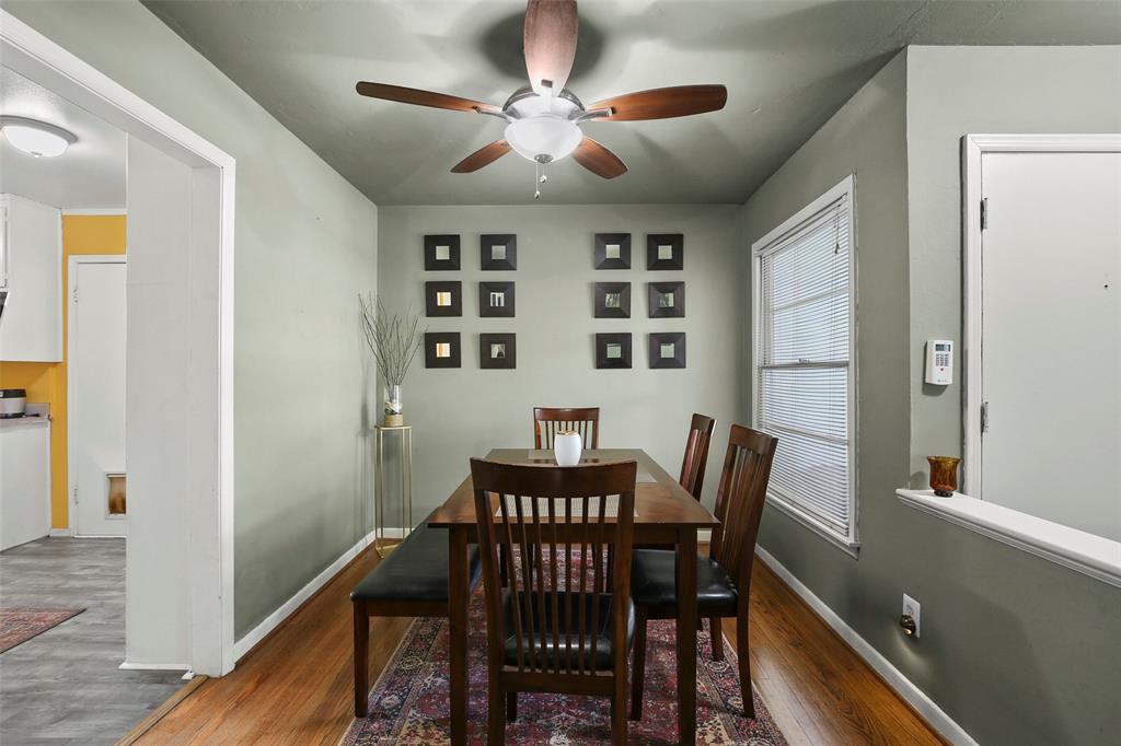 Dallas Real Estate | 2318 Glengariff Drive Dallas, Texas 75228 11