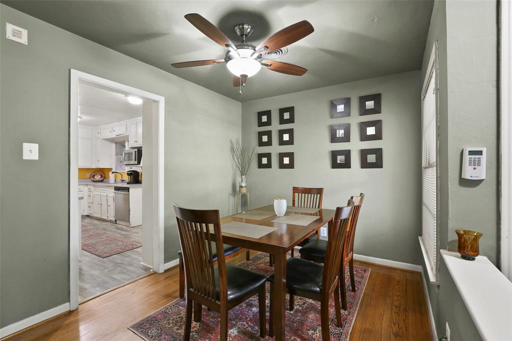 Dallas Real Estate | 2318 Glengariff Drive Dallas, Texas 75228 12
