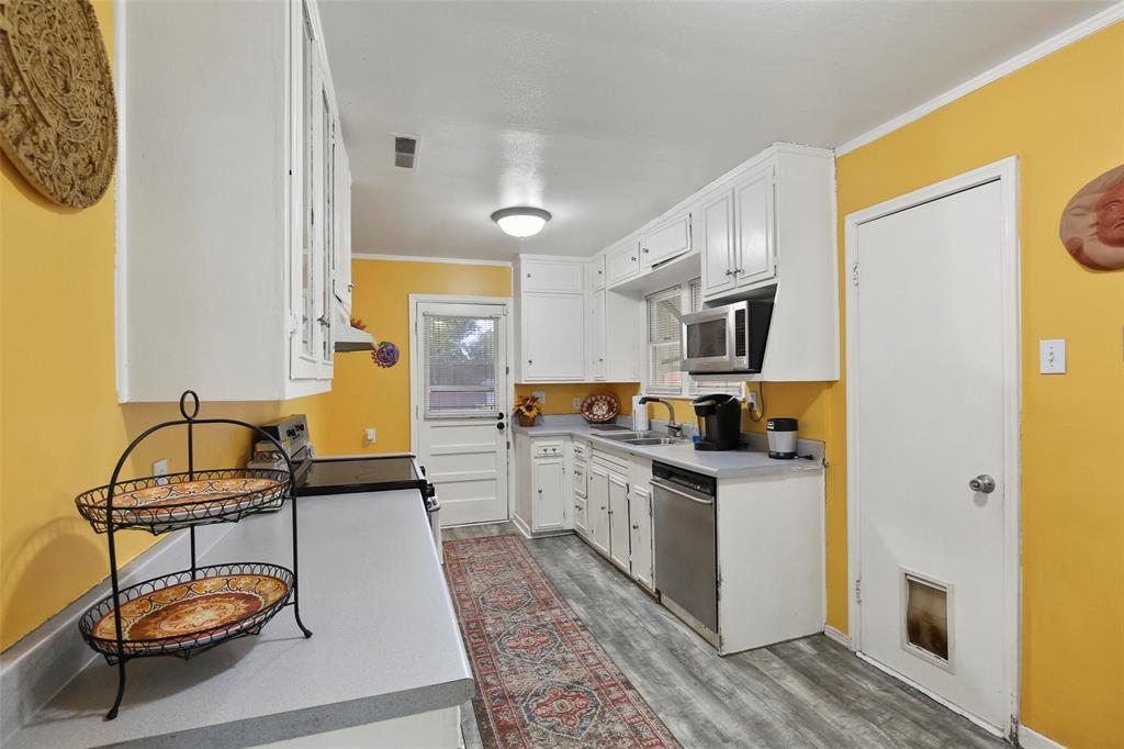Dallas Real Estate | 2318 Glengariff Drive Dallas, Texas 75228 13