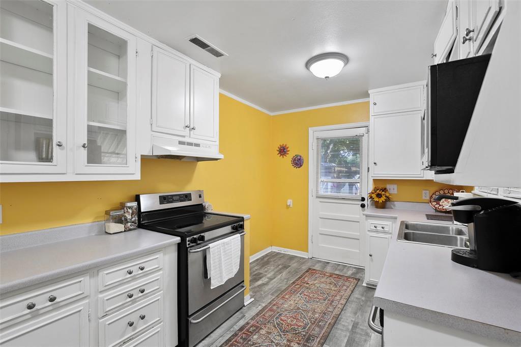 Dallas Real Estate | 2318 Glengariff Drive Dallas, Texas 75228 14