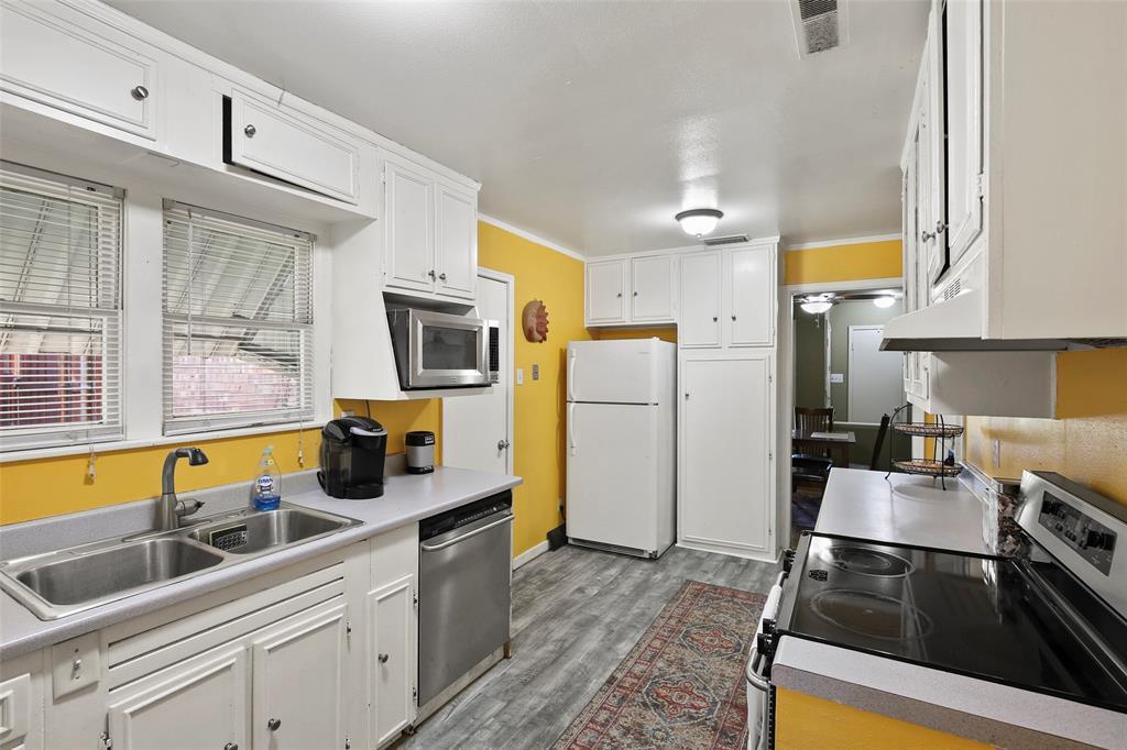 Dallas Real Estate | 2318 Glengariff Drive Dallas, Texas 75228 15