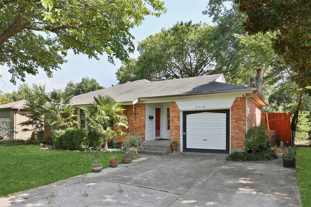 Dallas Real Estate | 2318 Glengariff Drive Dallas, Texas 75228 3