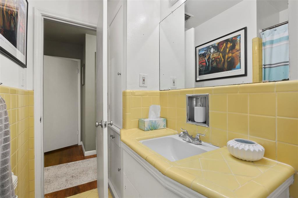 Dallas Real Estate | 2318 Glengariff Drive Dallas, Texas 75228 22