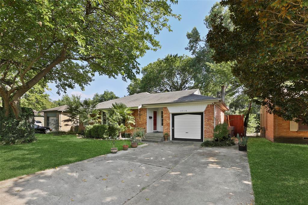 Dallas Real Estate | 2318 Glengariff Drive Dallas, Texas 75228 4