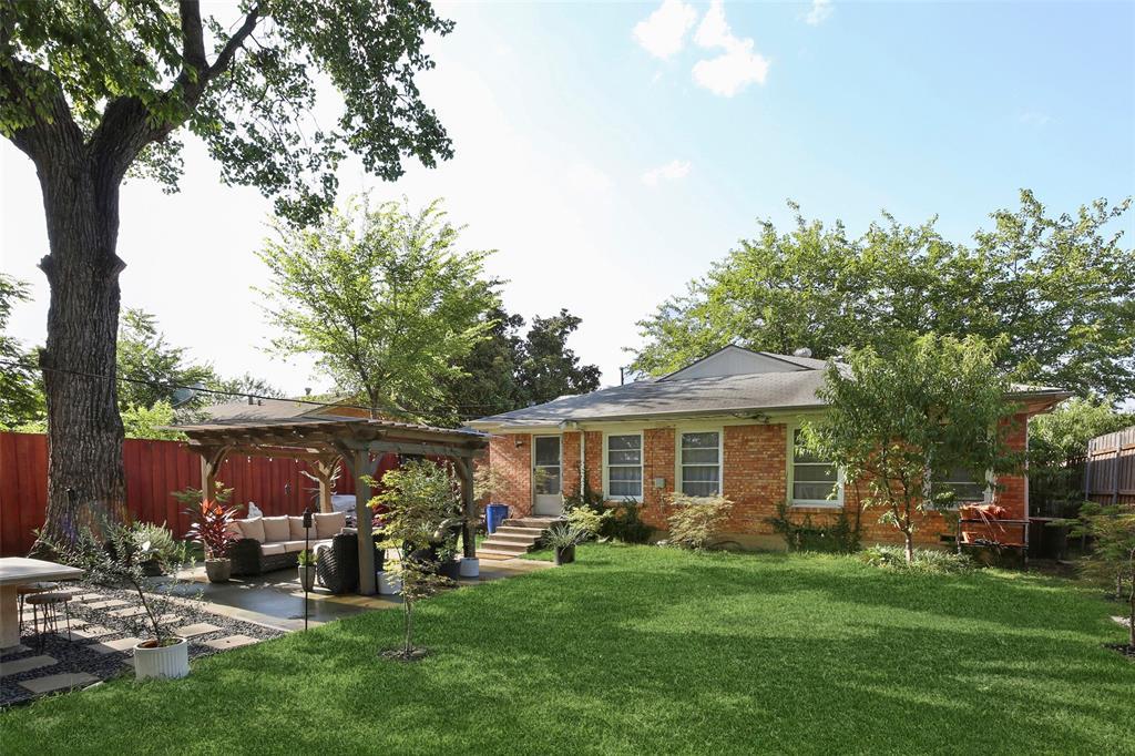 Dallas Real Estate | 2318 Glengariff Drive Dallas, Texas 75228 32
