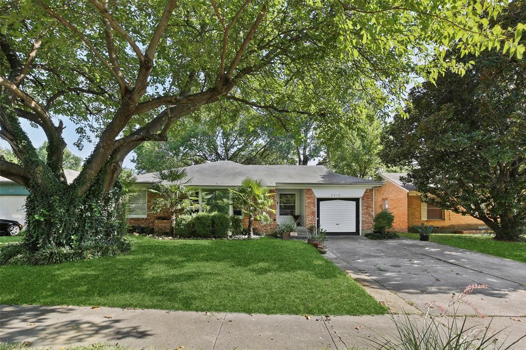 Dallas Real Estate | 2318 Glengariff Drive Dallas, Texas 75228 5