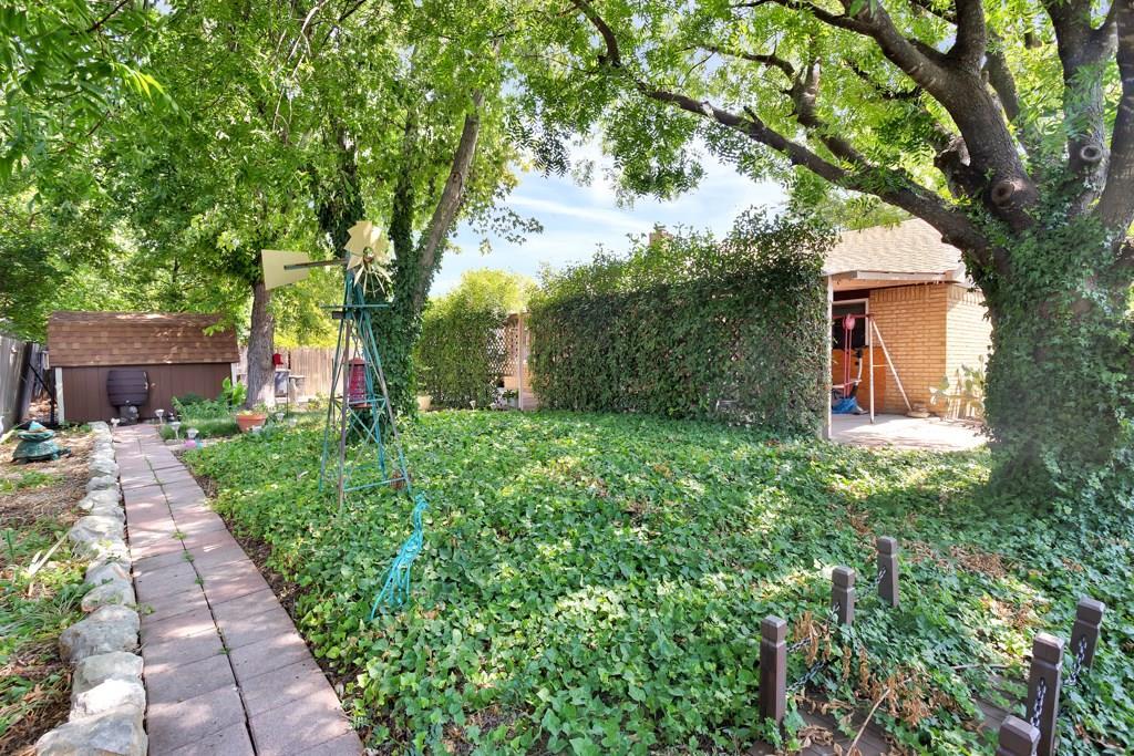 Pending | 416 Little Fox  Lane Fort Worth, TX 76108 32