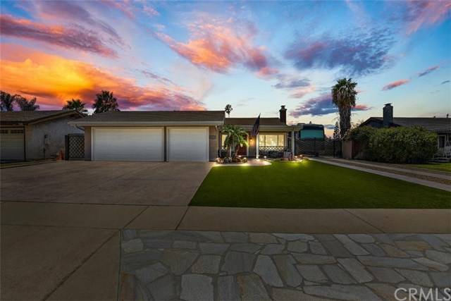 Closed | 9215 Estacia  Street Rancho Cucamonga, CA 91730 1