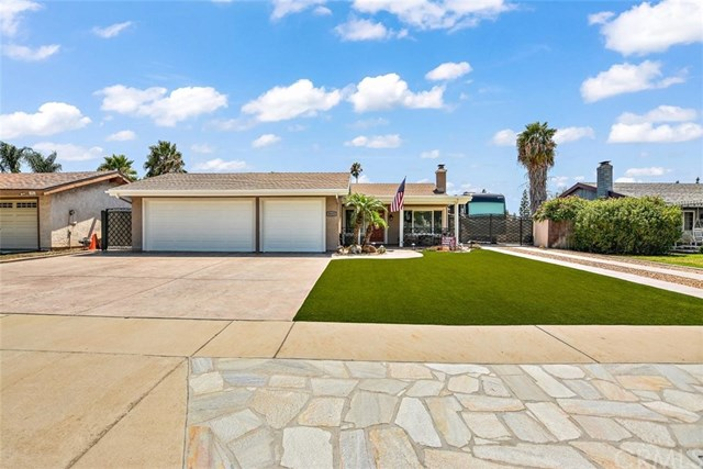 Closed | 9215 Estacia  Street Rancho Cucamonga, CA 91730 2