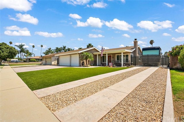 Closed | 9215 Estacia  Street Rancho Cucamonga, CA 91730 26