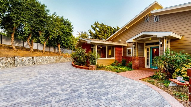 Closed | 2525 Mountain  Drive Upland, CA 91784 2