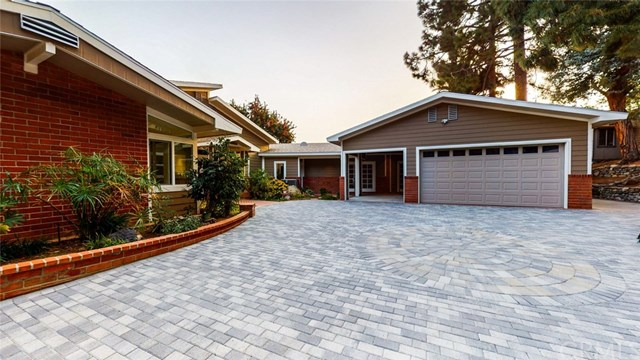 Closed | 2525 Mountain  Drive Upland, CA 91784 4