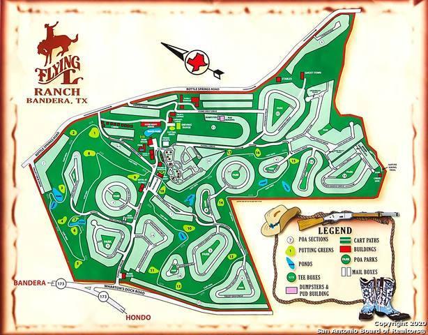 Active   LOT 12 Oak Hills Dr Bandera, TX 78003 20