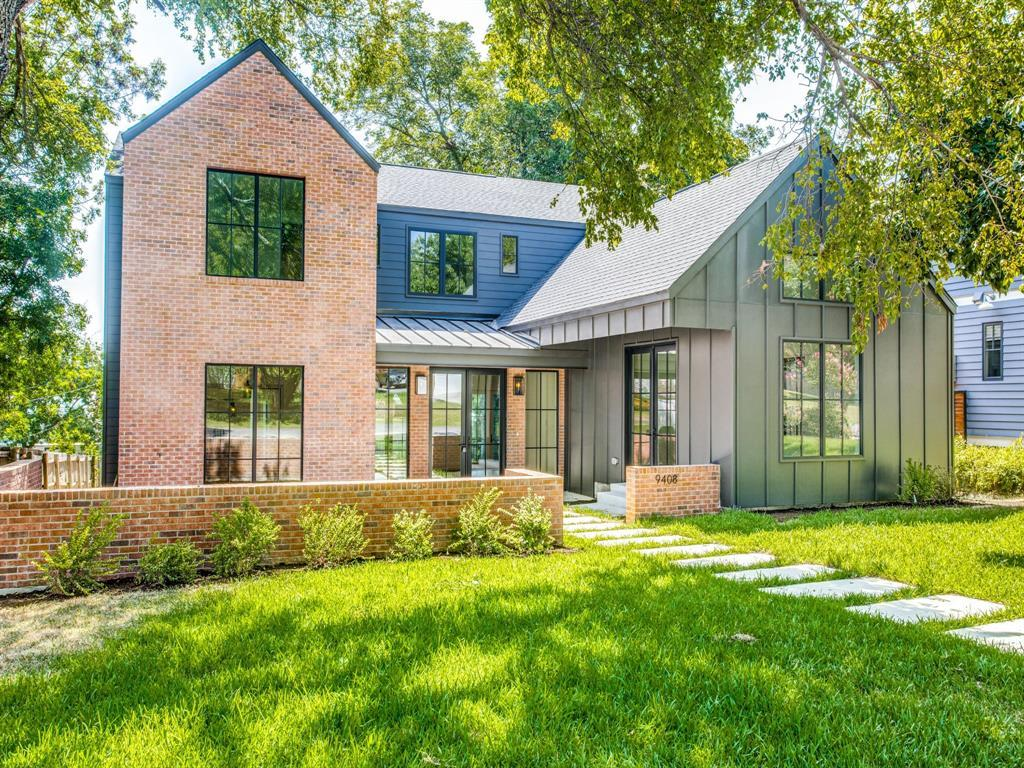 Sold Property | 9408 Peninsula Drive Dallas, Texas 75218 2