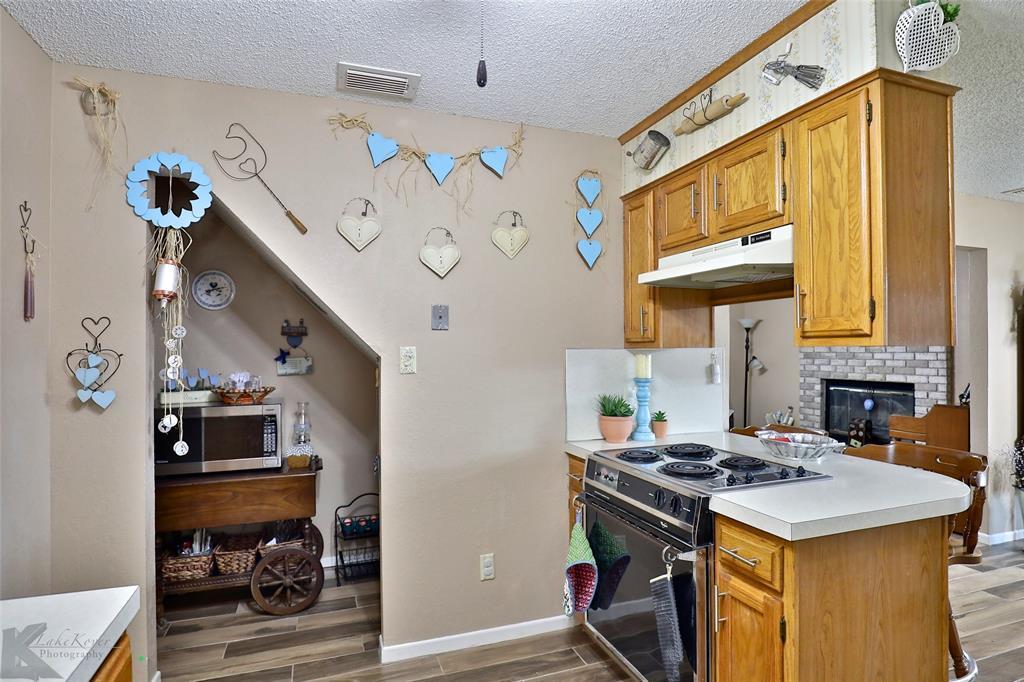 Sold Property | 801 Chanticleers Lane Abilene, Texas 79602 11