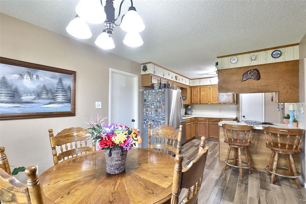 Sold Property | 801 Chanticleers Lane Abilene, Texas 79602 13