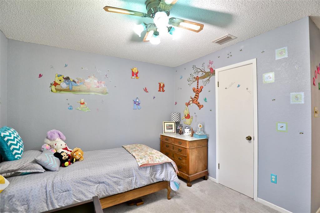 Sold Property | 801 Chanticleers Lane Abilene, Texas 79602 14