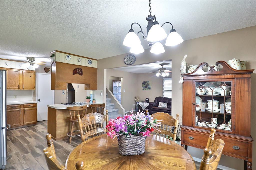 Sold Property | 801 Chanticleers Lane Abilene, Texas 79602 15