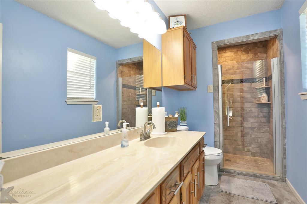 Sold Property | 801 Chanticleers Lane Abilene, Texas 79602 16