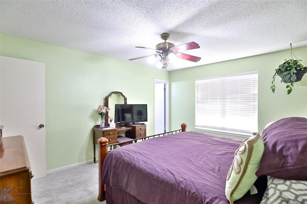 Sold Property | 801 Chanticleers Lane Abilene, Texas 79602 20