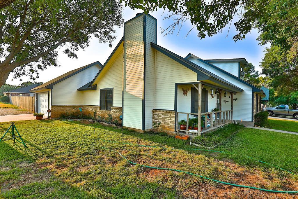 Sold Property | 801 Chanticleers Lane Abilene, Texas 79602 3