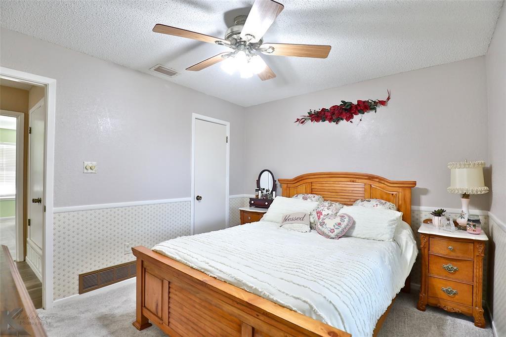 Sold Property | 801 Chanticleers Lane Abilene, Texas 79602 28