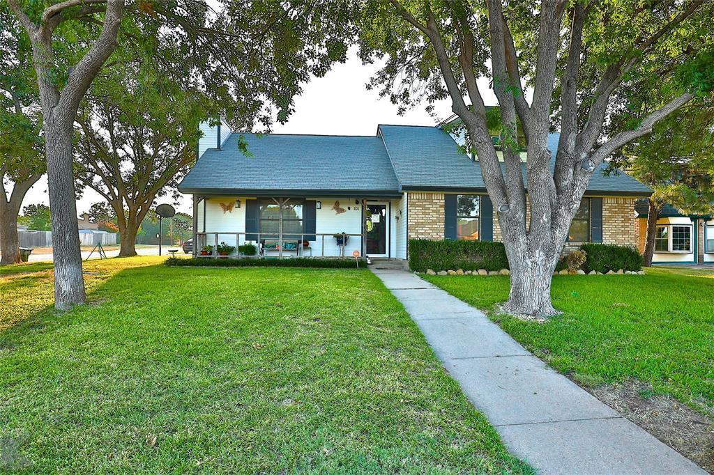 Sold Property | 801 Chanticleers Lane Abilene, Texas 79602 4