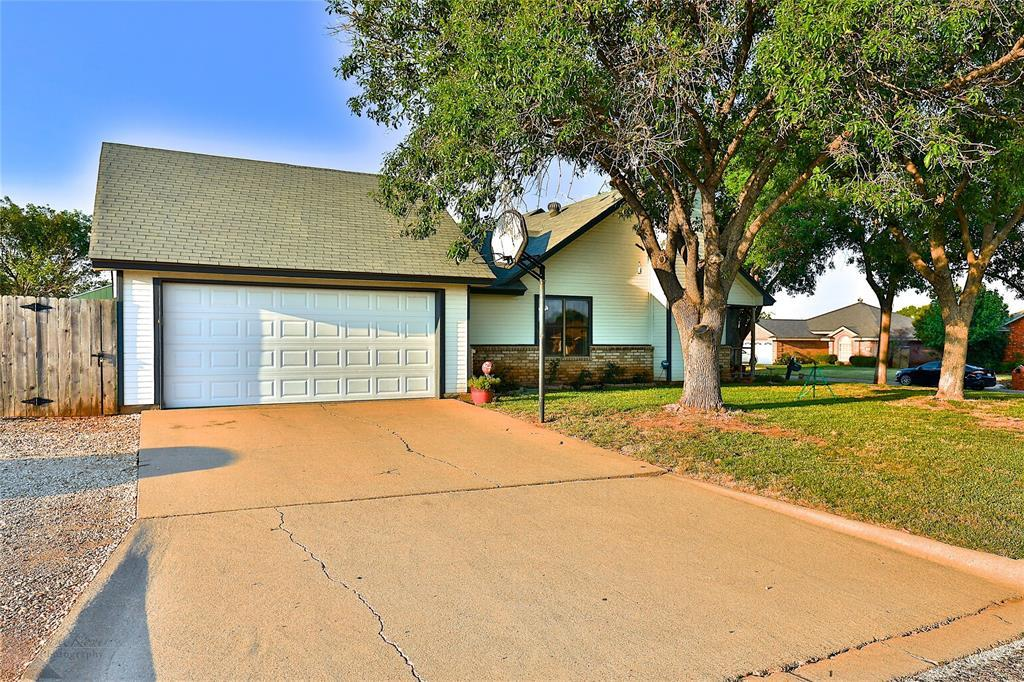 Sold Property | 801 Chanticleers Lane Abilene, Texas 79602 5