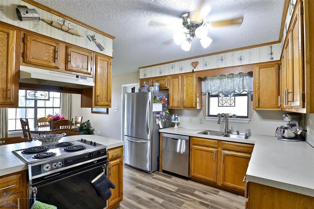 Sold Property | 801 Chanticleers Lane Abilene, Texas 79602 8