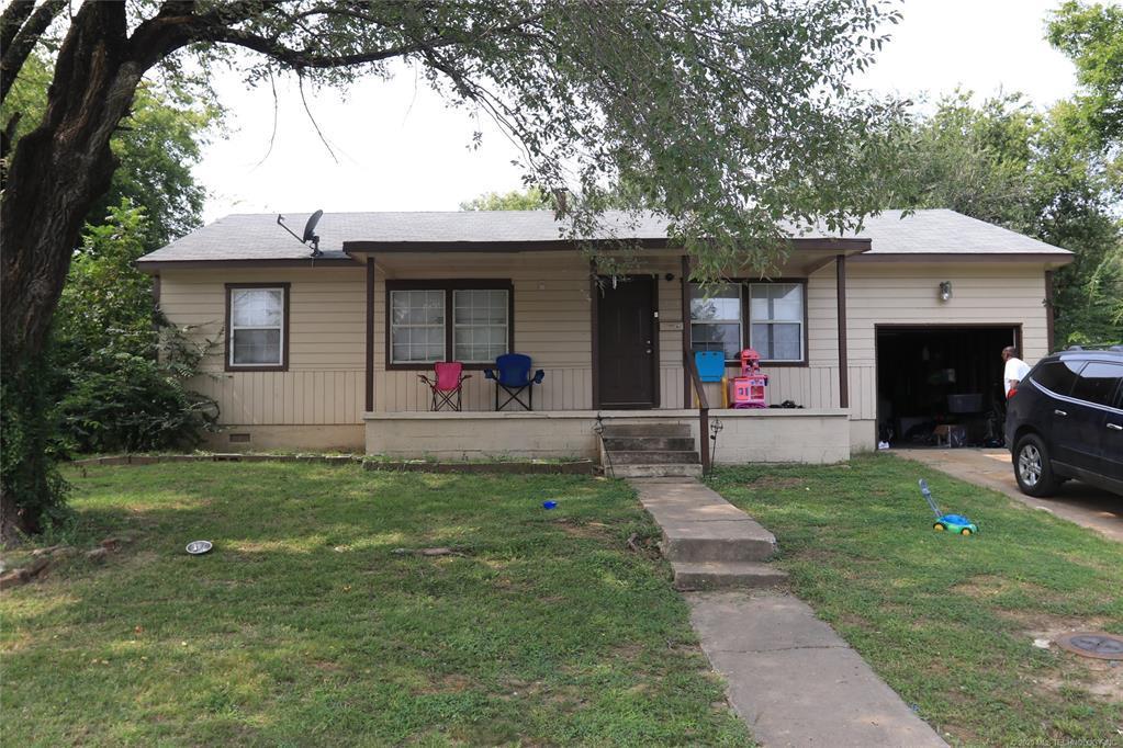 Active | 3120 N Iroquois Avenue Tulsa, Oklahoma 74106 0