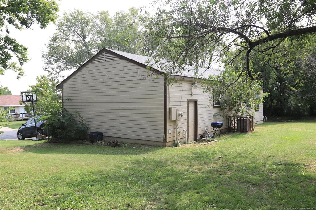 Active | 3120 N Iroquois Avenue Tulsa, Oklahoma 74106 3