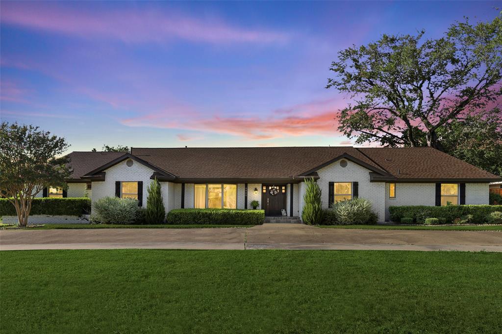 Sold Property | 6929 Briar Cove Drive Dallas, Texas 75254 1