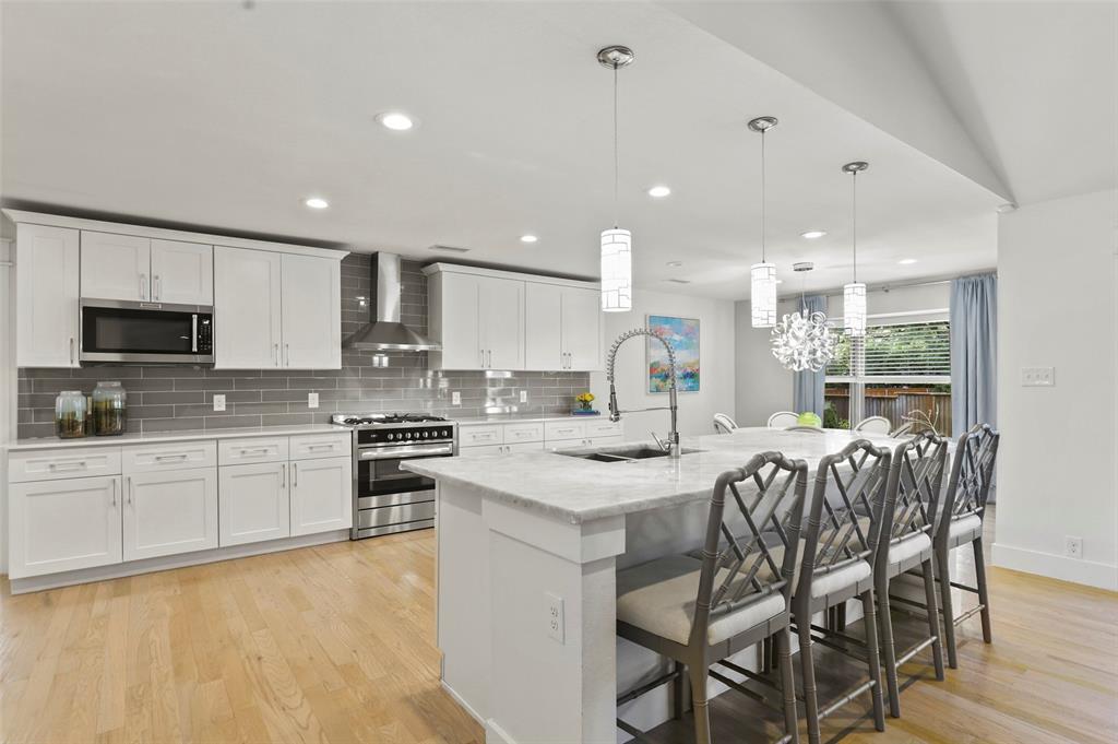 Sold Property | 6929 Briar Cove Drive Dallas, Texas 75254 13