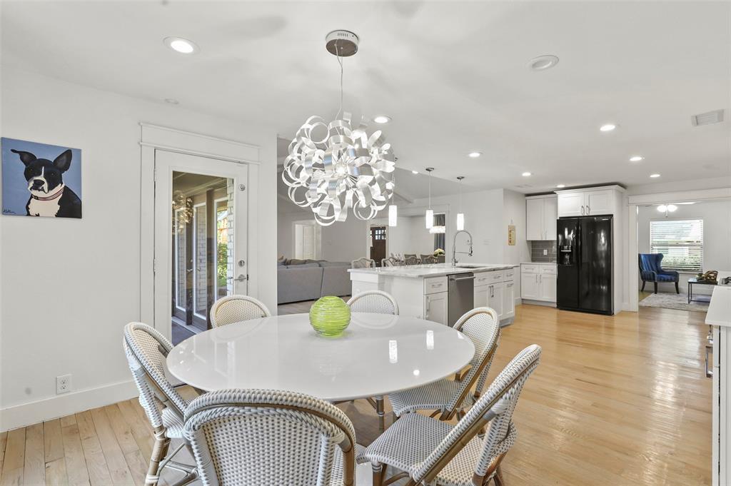 Sold Property | 6929 Briar Cove Drive Dallas, Texas 75254 18
