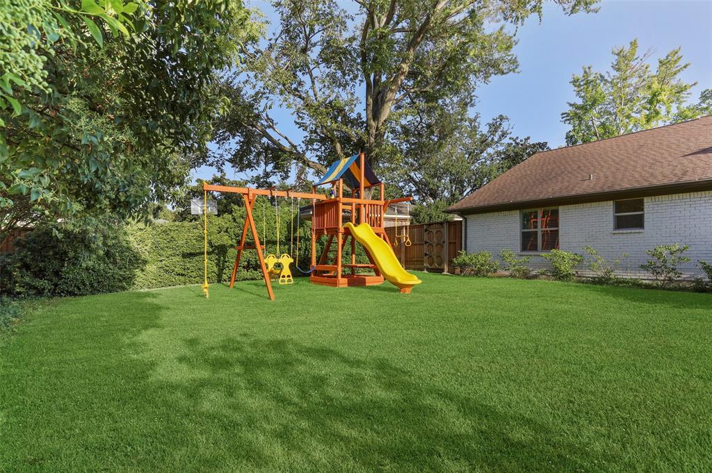 Sold Property | 6929 Briar Cove Drive Dallas, Texas 75254 33