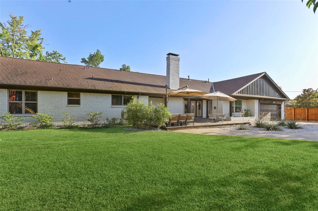 Sold Property | 6929 Briar Cove Drive Dallas, Texas 75254 34