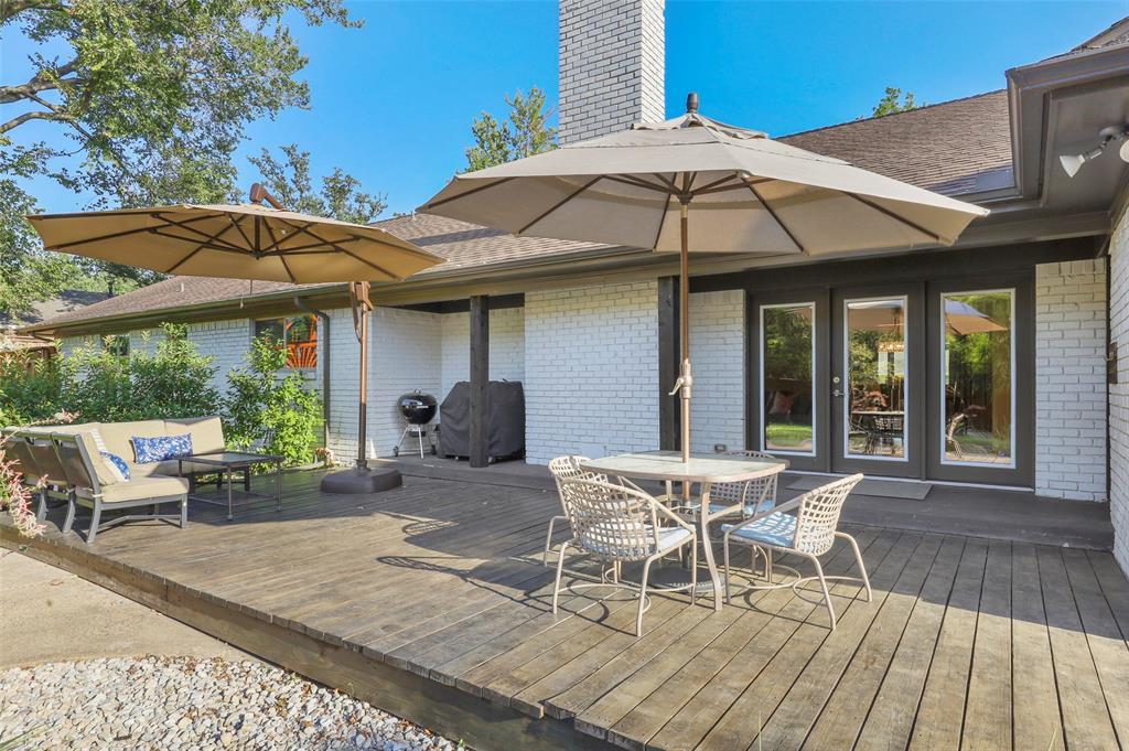 Sold Property | 6929 Briar Cove Drive Dallas, Texas 75254 35