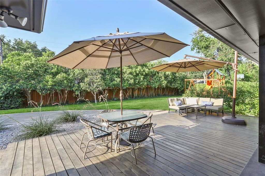 Sold Property | 6929 Briar Cove Drive Dallas, Texas 75254 36