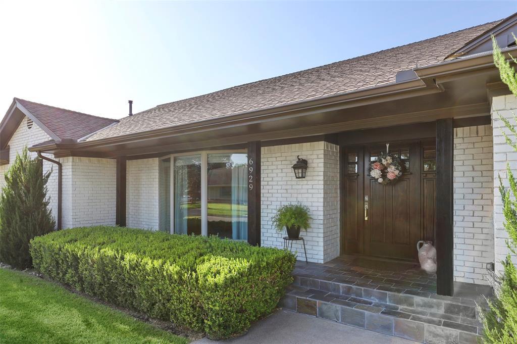 Sold Property | 6929 Briar Cove Drive Dallas, Texas 75254 5