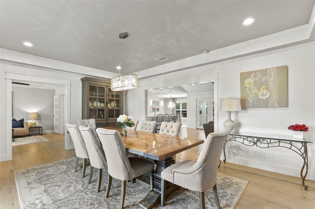Sold Property | 6929 Briar Cove Drive Dallas, Texas 75254 7