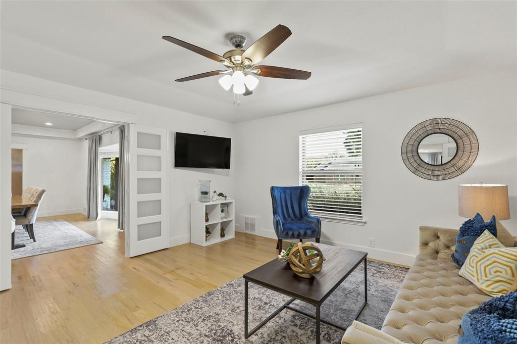 Sold Property | 6929 Briar Cove Drive Dallas, Texas 75254 8