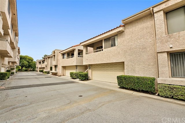 Closed | 1144 Walnut Grove #D  Avenue #D Rosemead, CA 91770 22
