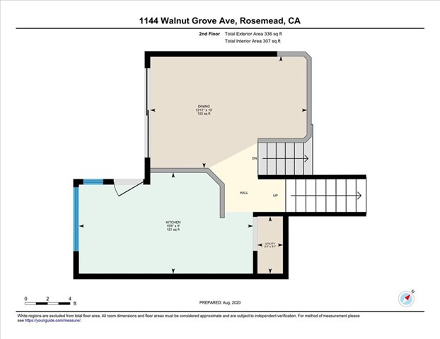 Closed | 1144 Walnut Grove #D  Avenue #D Rosemead, CA 91770 26