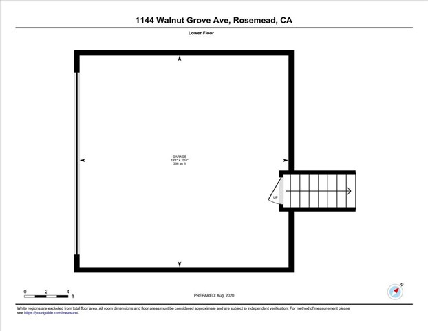 Closed | 1144 Walnut Grove #D  Avenue #D Rosemead, CA 91770 28