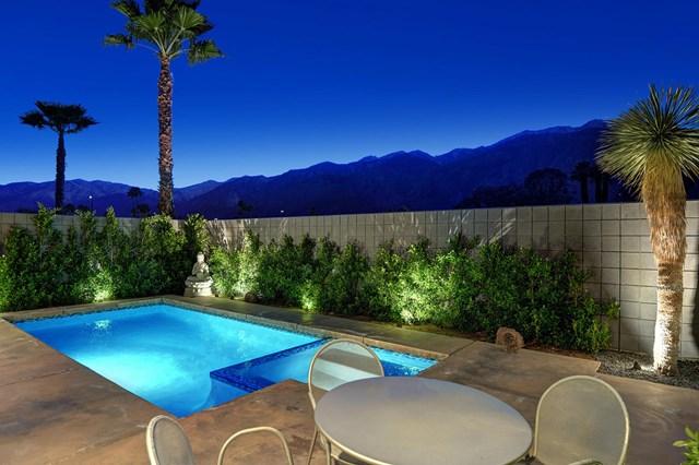 Closed | 1462 E Baristo Road Palm Springs, CA 92262 0