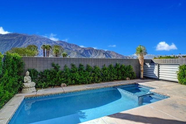 Closed | 1462 E Baristo  Road Palm Springs, CA 92262 2