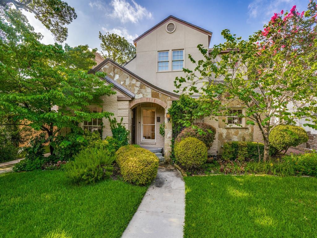 Sold Property | 7032 Westlake  Avenue Dallas, TX 75214 2